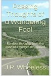 Passing Thoughts of a Wandering Fool